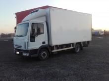 camión Iveco Eurocargo 80E17
