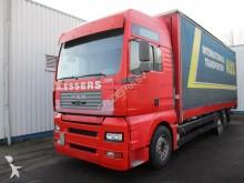 camión MAN TGA 26.430 6x2
