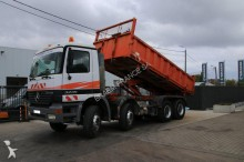 camion Mercedes Actros 3235 MIXER-KIPPER