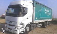 camion Renault PREMIUM370 DCI