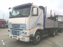 camion Volvo FH 12.420