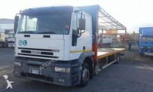 camión Iveco Eurotech 190E39/P