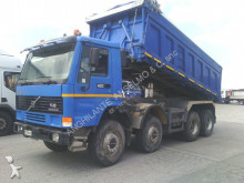 camion Volvo FL12 420 8X4