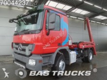 camión Mercedes Actros 1841 K 4X2 Big-Axle Steelsuspension 3-Ped