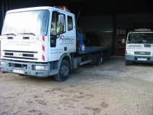 camion Iveco Eurocargo 100E15