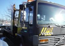 camión Volvo FL 614