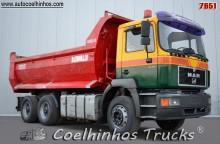 camion MAN 33.463