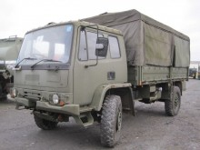 camion militare DAF