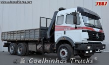 camion Mercedes 2448