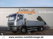 camion MAN TGM 18.330 L, 4x2, Palfinger PK 12000 Kran