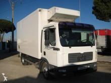camión frigorífico para carnes MAN