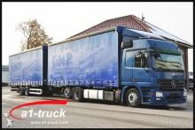 camión Mercedes Actros 4 x 2548L, Retarder, ACC, Komplettzug.