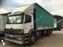 camion Mercedes Atego 2533
