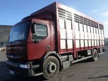 camion trasporto bestiame Renault