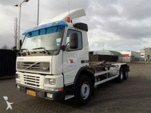camión Volvo FM7 290 6X2, Manual, Full Steel, NL Truck, TOP!!