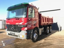 camion Mercedes Actros 2640 K Full Steel - Tipper - Airco