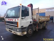 camion DAF CF 75 250 Euro 2
