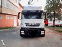 camion Iveco Stralis 420 CENTINATO MT 8.70 EURO 5