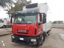 camion Iveco Eurocargo 120E28 CELLA-FRIGO E PEDANA ATP 2019