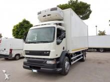 camion DAF LF 55 EURO 3 55.250 CELLA-FRIGO E PEDANAT-CARNE VENDUTO