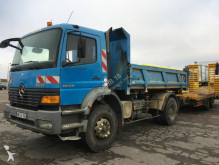 camion Mercedes Atego 1828 kN