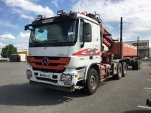 camion Mercedes Actros 3355