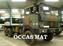 camion militare Renault