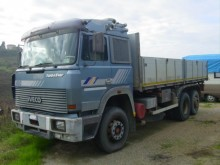camion Iveco Turbostar 240.48
