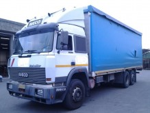 camion Iveco Turbostar 190.36