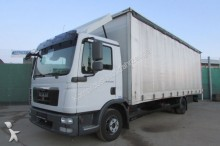 camion MAN TGL 12.220 4x2 BL - 7,2 m EDSCHA Nr.: 653