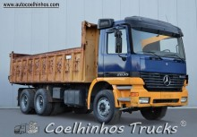 camion Mercedes Actros 2635