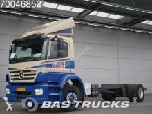 camion Mercedes Axor 1823 L 4X2 Euro 3 NL-Truck