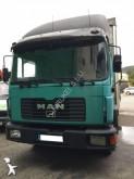 camion savoyarde MAN