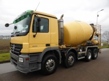 camion Mercedes Actros 3241 9M3 STETTER EURO 5