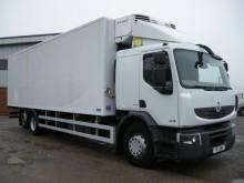 Renault PREMIUM 26 TONNE INSULATED FRIDGE 2011 YX11 DWF truck