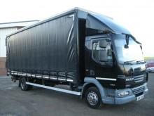 camion rideaux coulissants (plsc) DAF