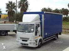 camion Iveco eurocargo 120e24 centinato