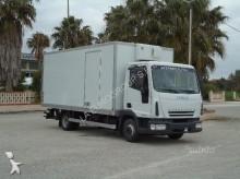 camion Iveco eurocargo 75e15 frigo senza atp