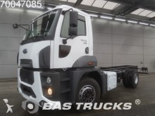 camion Ford Cargo 1833 DC 4X2 Manual Steelsuspesion Euro 5