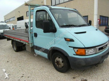 camion Iveco Daily 35C13 CASSONE FISSO 4.2 MT