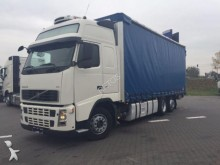 camion Volvo FH 6x2 480KM, GLOBETROTTER XL