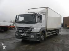 Mercedes AXOR 1824 BLUETEC 5 truck