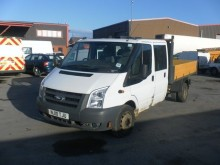 camion cassone fisso Ford
