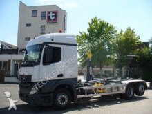 camion Mercedes ACTROS 2545L Hyva 20-60S