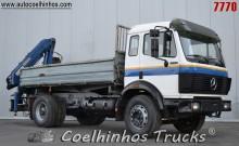 camion Mercedes SK 1722