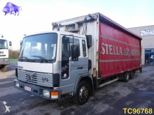camion Volvo FL 6 110 Euro 1