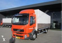 camión Volvo FL L 42 240 4X2 R KOFFER+LBW