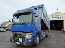 camion Renault Gamme T 460 DXI