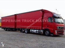 camion Volvo FH 460 / EEV / JUMBO 120 M3 / VEHICULAR /