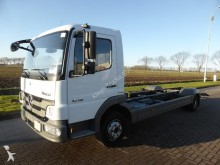 camion Mercedes Atego 1218 L EURO 5 WB 485 CM